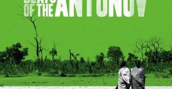 على إيقاع الانتنوف : من عمق الهامش أول فلم سوداني