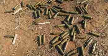 نزع السلاح : آلية الفوضى الجديدة في دارفور وكردفان