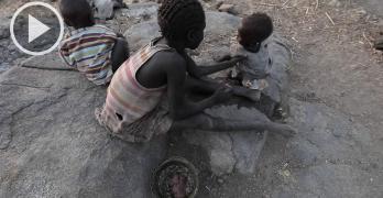 السودان: إنهيار اقتصادي وفجوة غذائية متزايدة