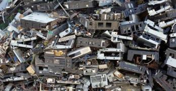 النفايات الالكترونية: غياب الرقابة وتورط المسئولين