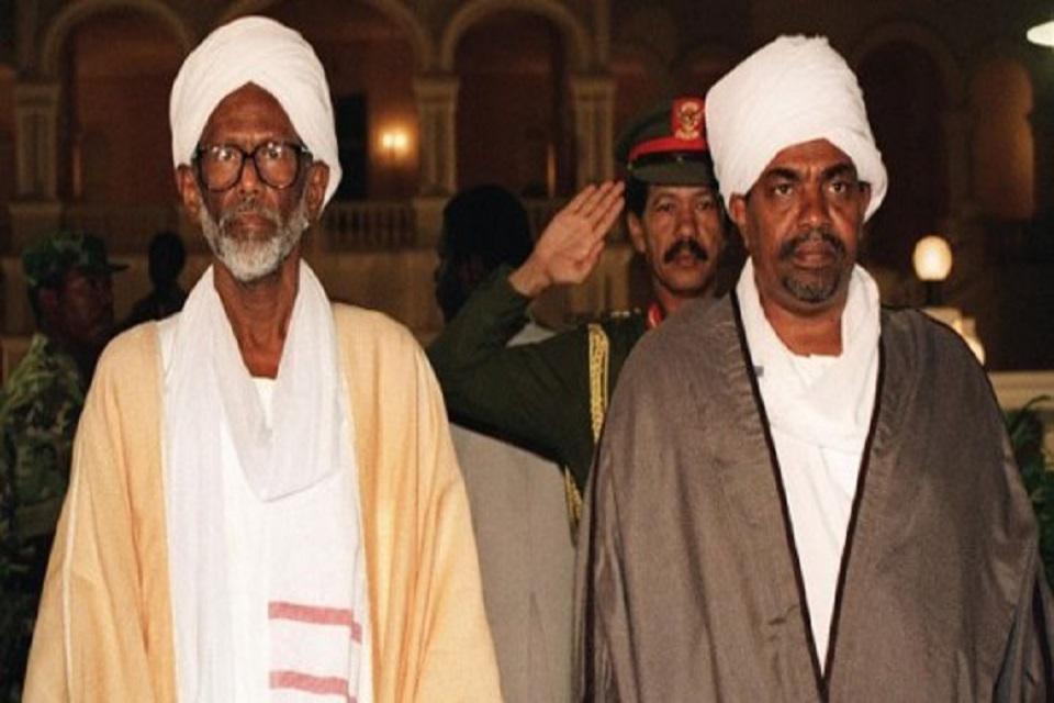 الدين والدولة اشكالية البناء السليم في السودان