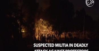 Progress in negotiations despite a deadly attack against protestors