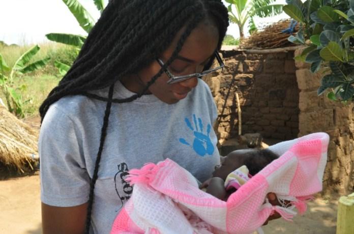 Meet Jessica Chibueze: 2