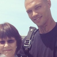 "Free Jeremy Meeks Fund (The guy made famous by his ""Sexy Mugshot"")"