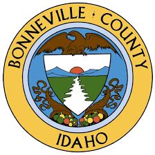 Bonneville County Idaho Logo