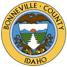 Bonneville County Idaho Logo