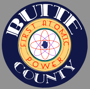 Butte County Idaho Logo