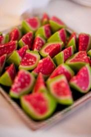 watermelon mithai