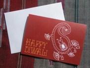 Moksha Diwali Cards