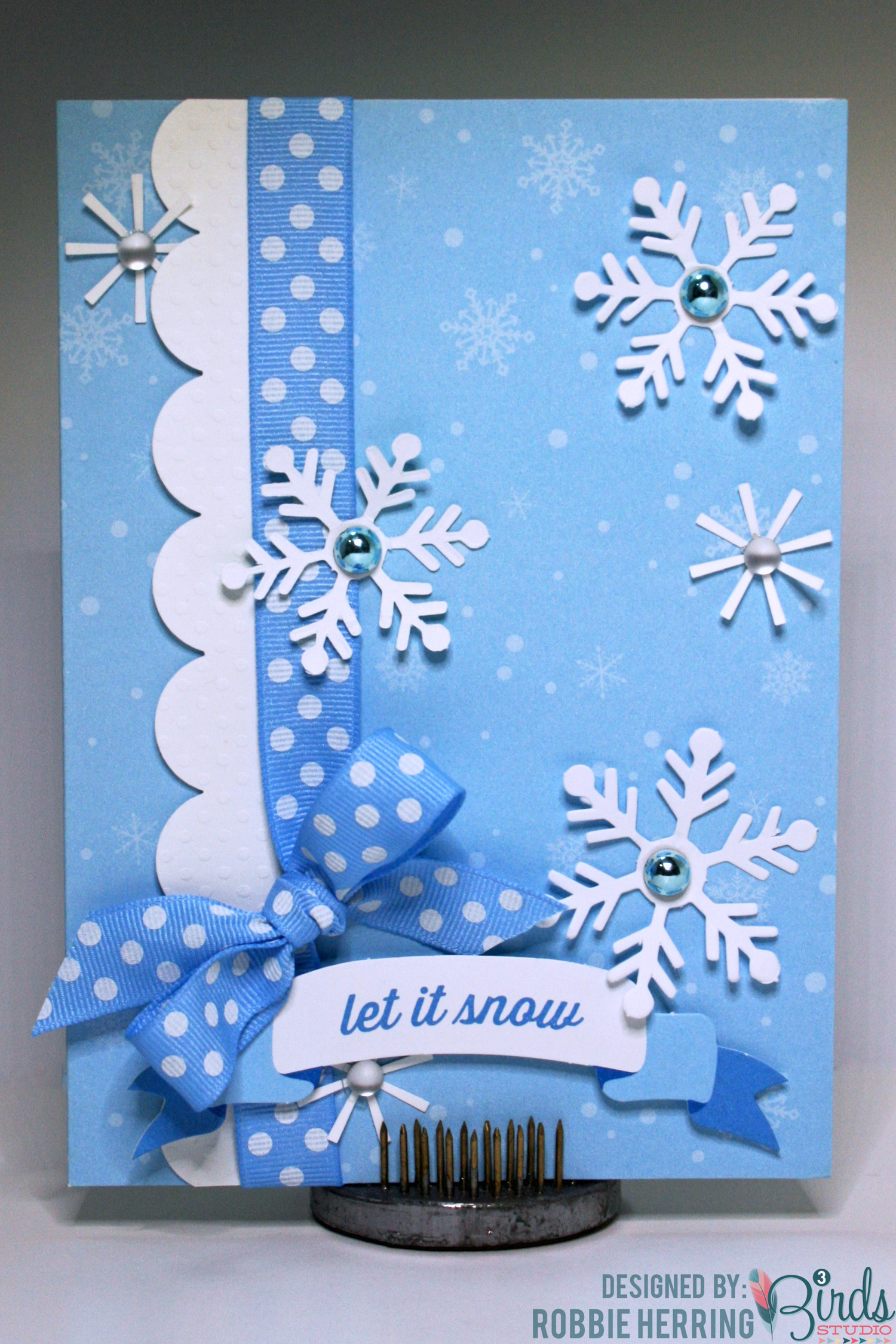 3 Christmas Card Decoration Ideas Wwwindiepediaorg