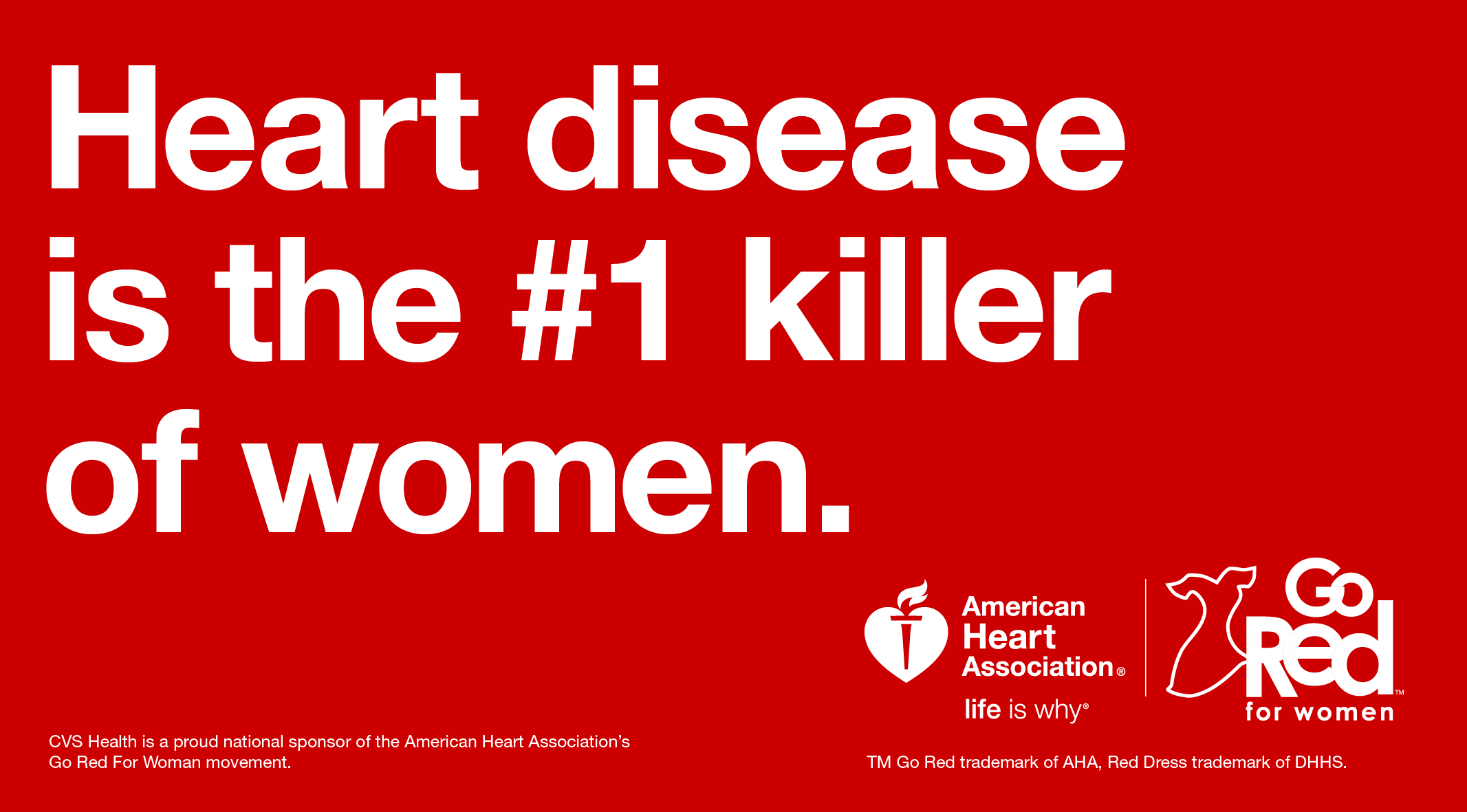 Cvs Health Announces Support Of Women S Heart Health With