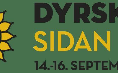 3B Service AS kommer til Dyrskun i Seljord 2018. STANDNR: C-409