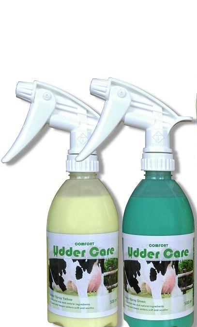 Comfort Udder Care