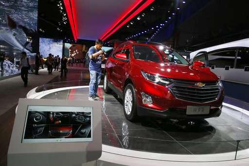 Big sellers like Toyota Camry, Ram getting updates in 2018
