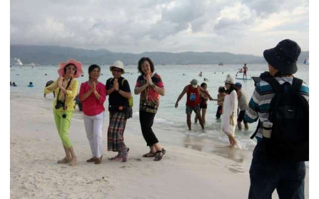 Boracay island's shutdown has sent shockwave through the Philippines' tourist industry.