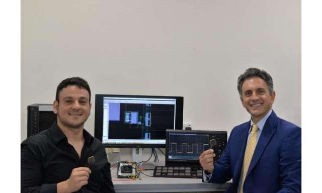NUS innovation opens doors to smaller, cheaper and long-lasting IoT sensors