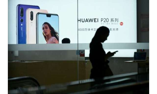 Chinese communications giant Huawei has already equipped more than 700 cities in 100 countries, including more than 25 in Africa