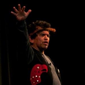 Roger Fernandes
