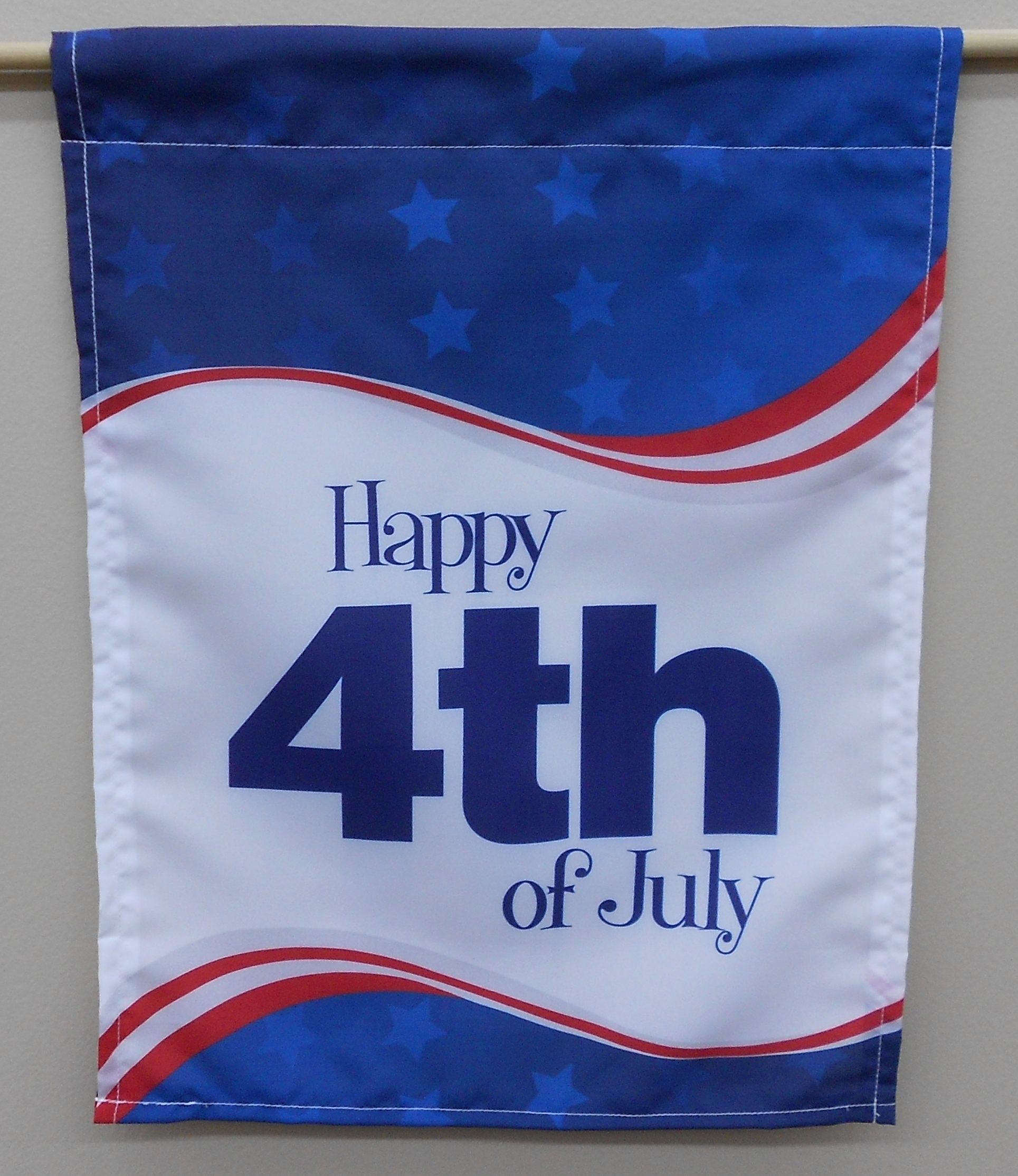 4th Of July Flags Custom Garden Flags Banners Com
