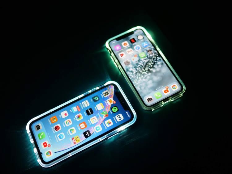 Spigen iPhone X/XS/XR  軍規防摔手機殼開箱 | Hybrid NX / Neo Hybrid Crystal |