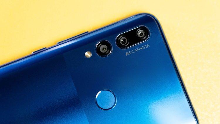 【開箱上手】華為 Huawei Y9 Prime 2019—平價也能夠全面