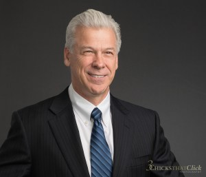 Consultant Ron Wollner