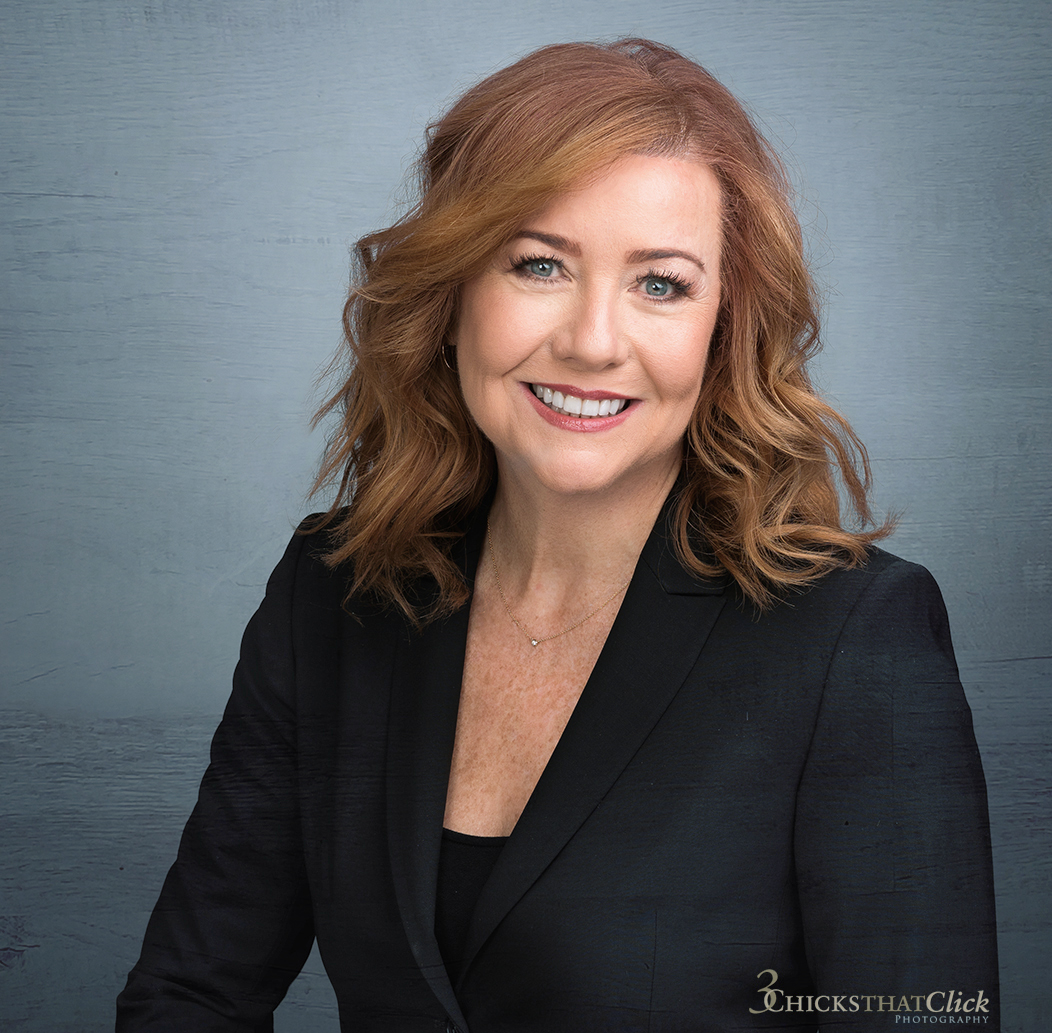 Sales Executive Rebecca