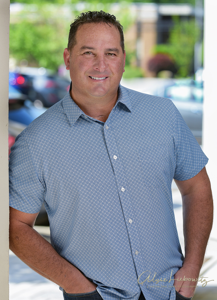Chris Russo, Financial Consultant