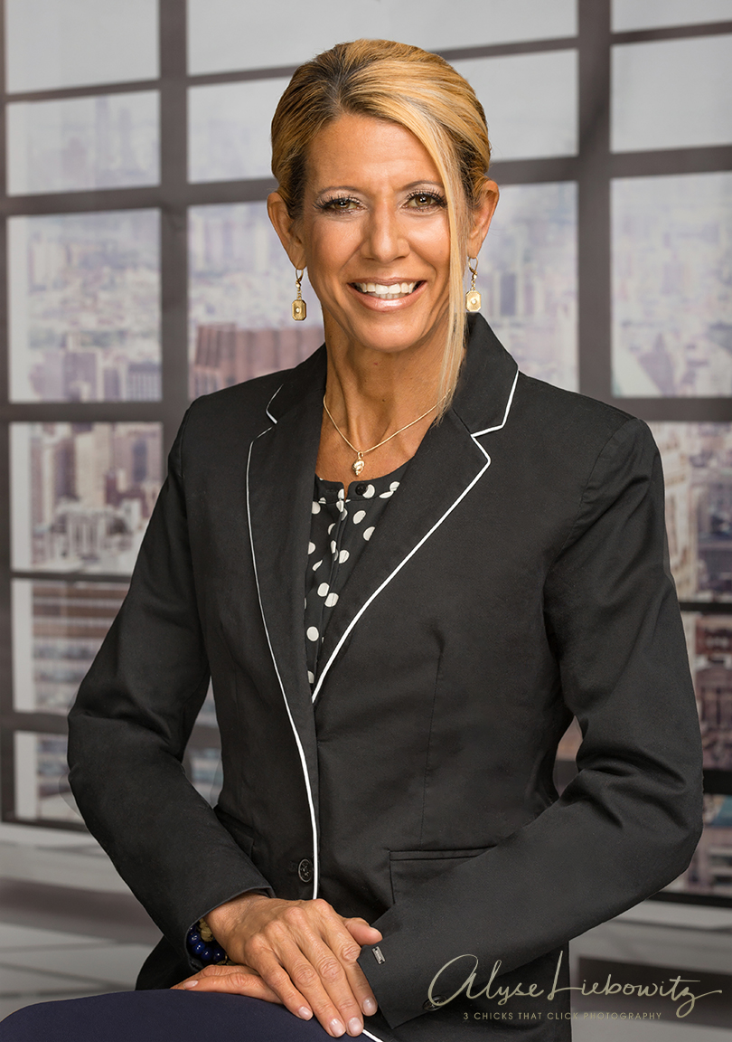 Barb Youchah, Realtor, business woman, real estate agent, 3 Chicks That Click Photography