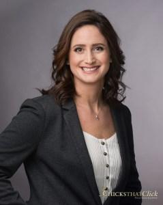 Michela Zacharczyk, financial planner, Zynergy Financial, business woman