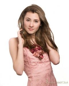 Norah Smith Rose Dress