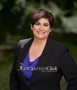 Patricia Carbone