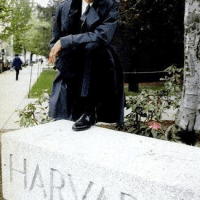 African American History | First Black Elected to Head Harvard's Law Review