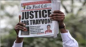 Justice 4 Trayvon