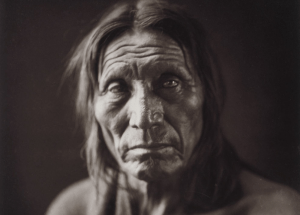 Native Americans- Portraits From a Century Ago