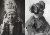 Native Americans- Portraits From a Century Ago2