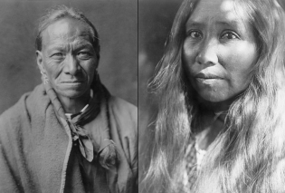 Native Americans- Portraits From a Century Ago27