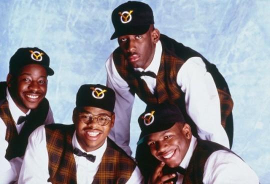 Boyz II Men-3