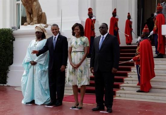 First Family Senegal 2013-203