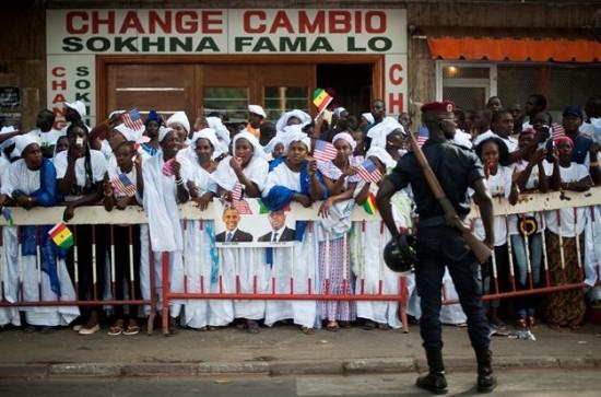 First Family Senegal 2013-207