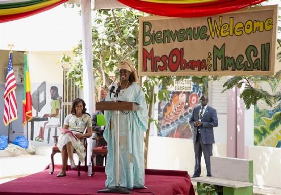 First Family Senegal 2013-211