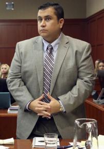 George Zimmerman Trial5