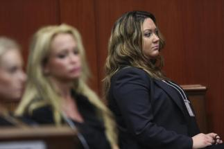 George Zimmerman Trial8