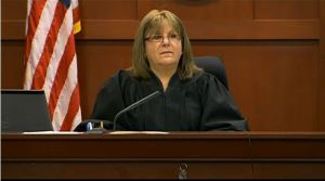 Judge Debra Nelson10