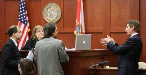 Judge Debra Nelson 19