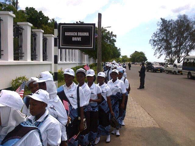 The First Family Tanzania 2013-210