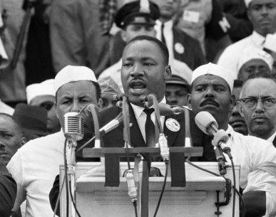 50th Anniversary March on Washington37
