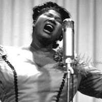Sunday Open Thread | Classics Week:  Mahalia Jackson