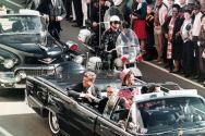 Kennedy Assassination 3