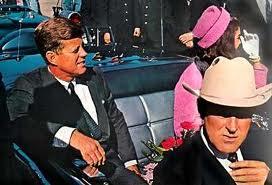 Kennedy Assassination 4